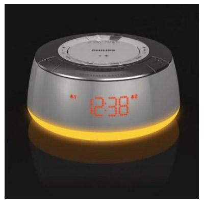 philips aj 5000 radiowecker moodlight f r 0 24 versteigert bei snipster. Black Bedroom Furniture Sets. Home Design Ideas